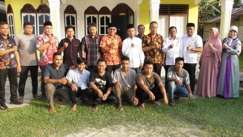 Kehadiran Haji Anton Bawa Harapan Baru