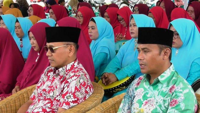 Haji Anton Hadiri Festival Marhaban Kecamatan Siantar