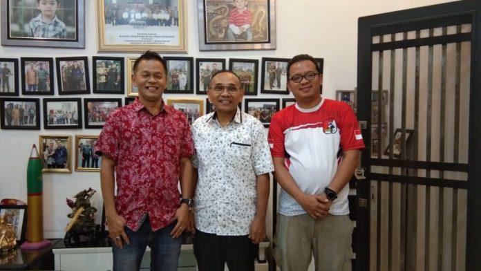 FKUB Simalungun Sambut Kunjungan Anton Saragih